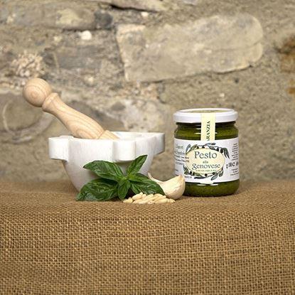 Picture of Pesto alla Genovese