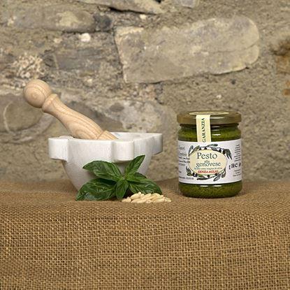 Picture of Pesto alla Genovese senza Aglio