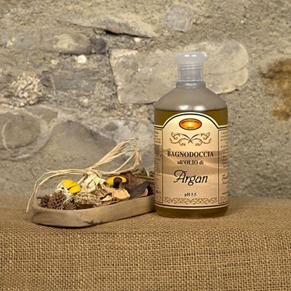 Picture of Bagnodoccia all'olio di Argan
