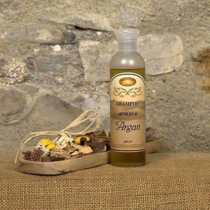 Picture of Shampoo all'olio di Argan