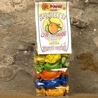 Picture of Amaretti di Sassello ai Frutti