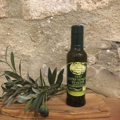 Picture of Olio Extra vergine di Oliva 100% italiano