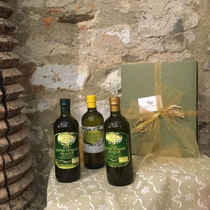 Picture of Cofanetto 3 bottiglie